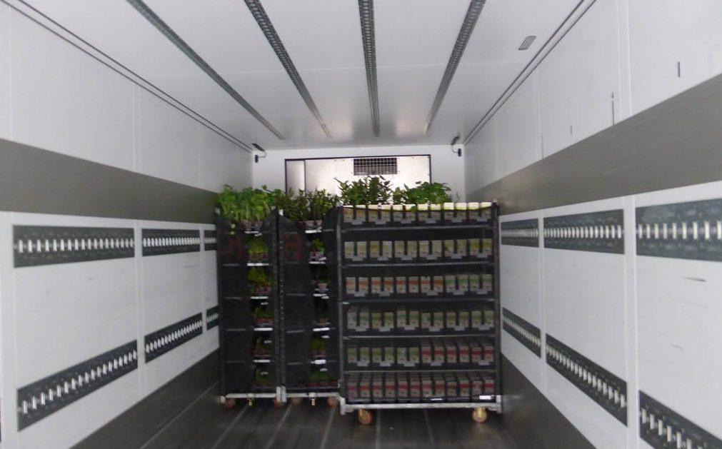 frigo hayon extra large 1 transports duarig. Black Bedroom Furniture Sets. Home Design Ideas
