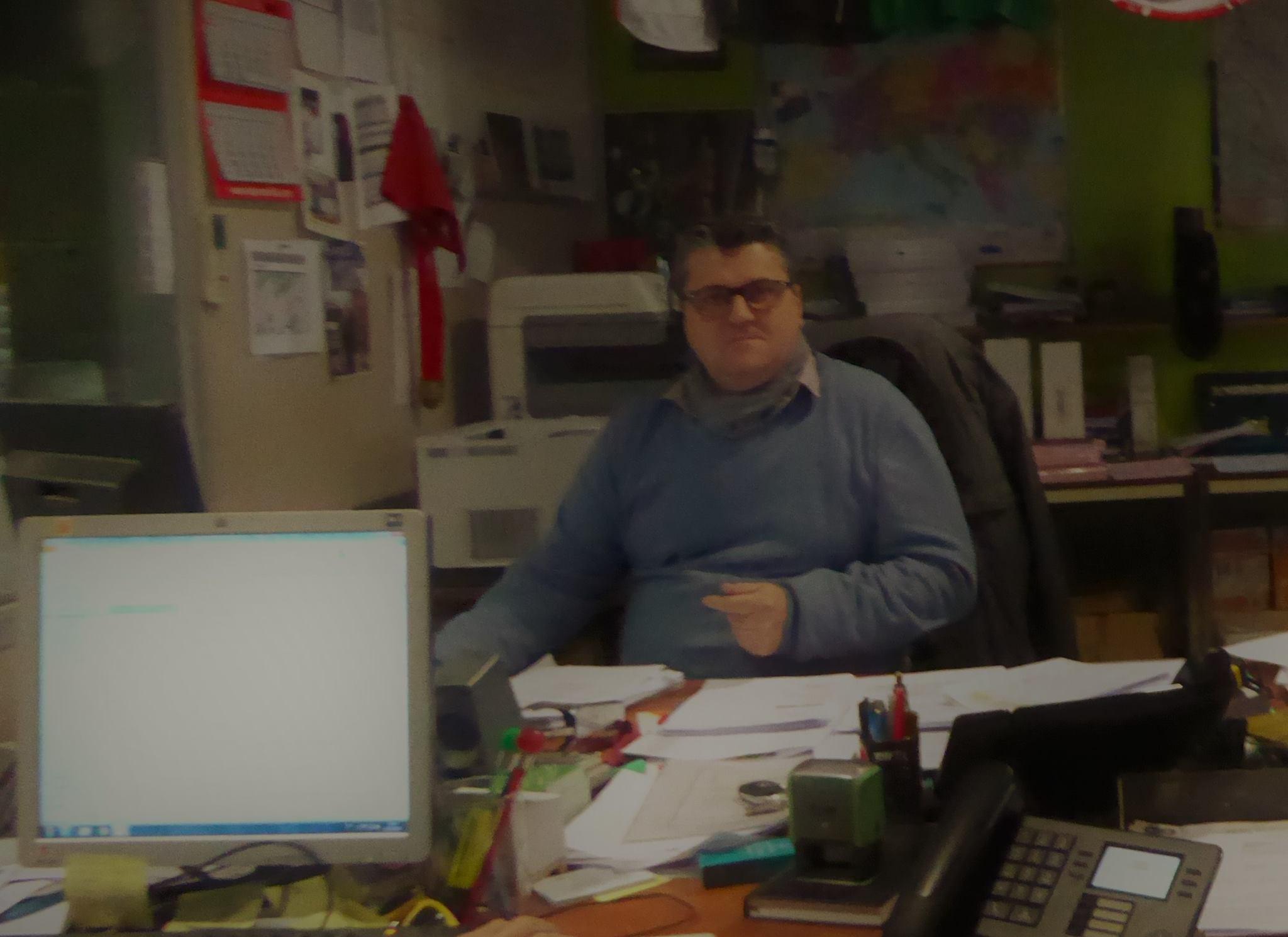Stephane Giraud stephane giraud ⋆ transports duarig